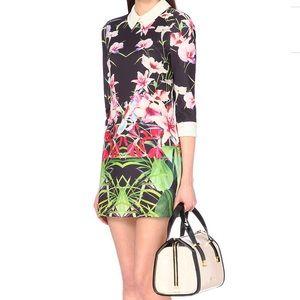 Ted Baker London Youma Tropics Dress